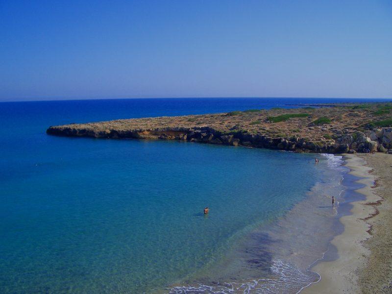 "South-east Sicily –  ""Vendicari, Porto Ulisse, Isola delle Correnti etc…"""