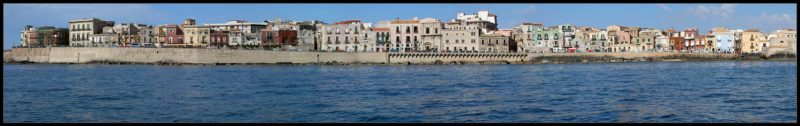 Excursion in Ortigia - Syracuse
