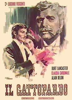 Il Gattopardo tour movie in Sicily