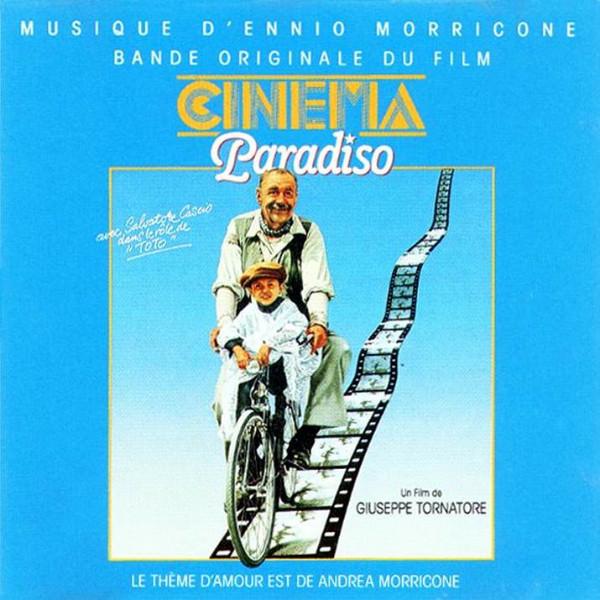 Nuovo Cinema Paradiso - Sicily - Cefalù, Palermo