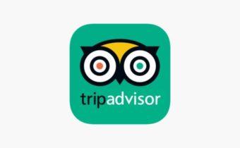 Now on TripAdvisor